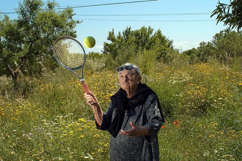 María Ángeles Roiz